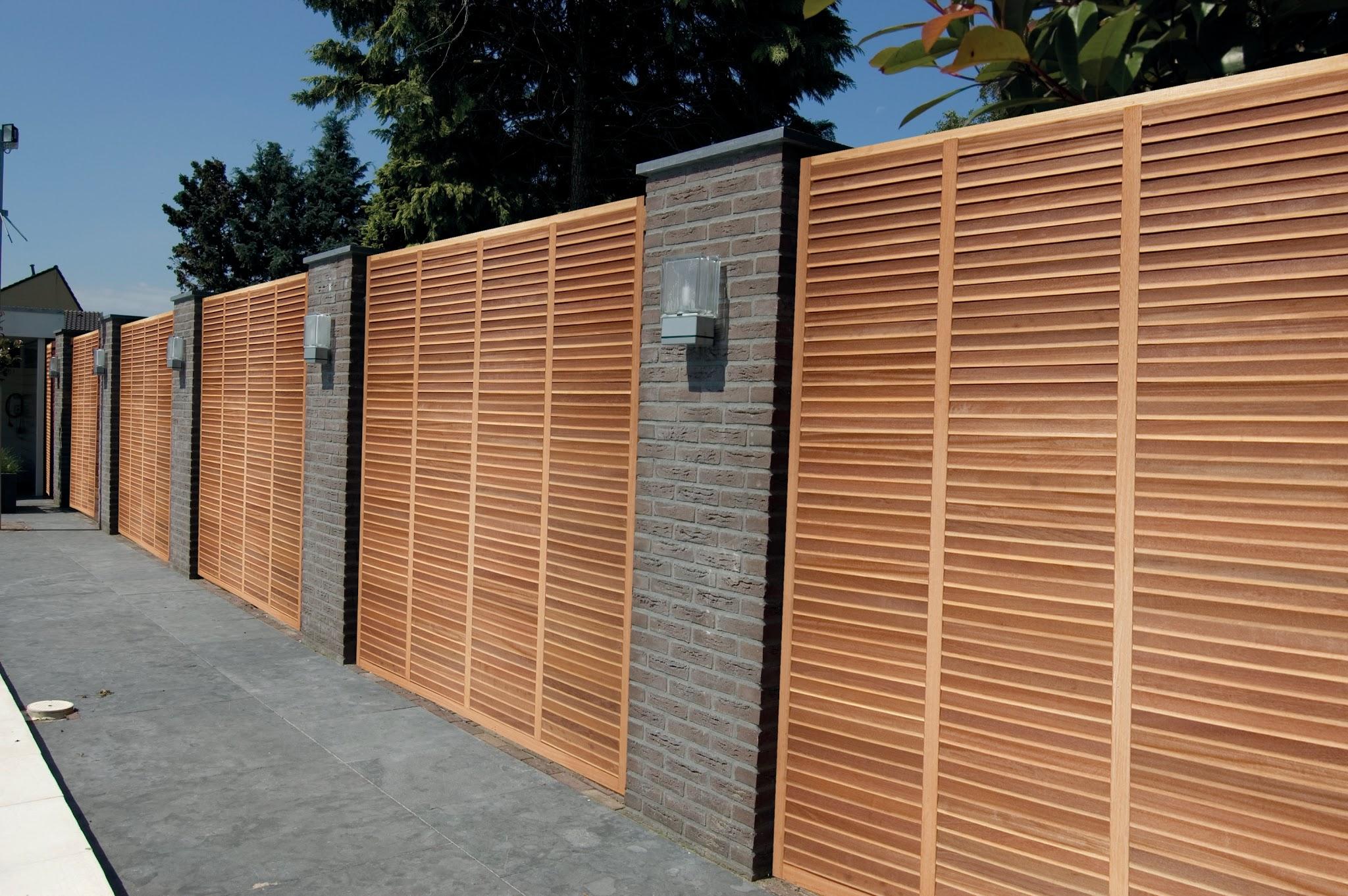 Bois Pour Brise Vue investir dans des panneaux brise vue en bois pour protéger